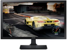 "SAMSUNG MONITOR LS27E330HZX/EN, LCD TFT LED, 27"", 16:9, 300 CD/M2, 5.000.000:1, 1MS, 1920x1080, 15PIN DSUB/HDMI, GAMING, 2YW."
