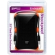 "SILICON POWER EXTERNAL HDD 2.5"" 1TB ARMOR A30, USB3.0, 5400RPM, POWER VIA USB, BLACK, 3YW."